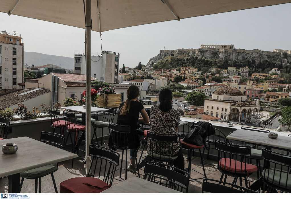 Βασιλακόπουλος: Τι θα γίνει αν το 90% των καταστημάτων επιλέξουν να είναι μεικτά;