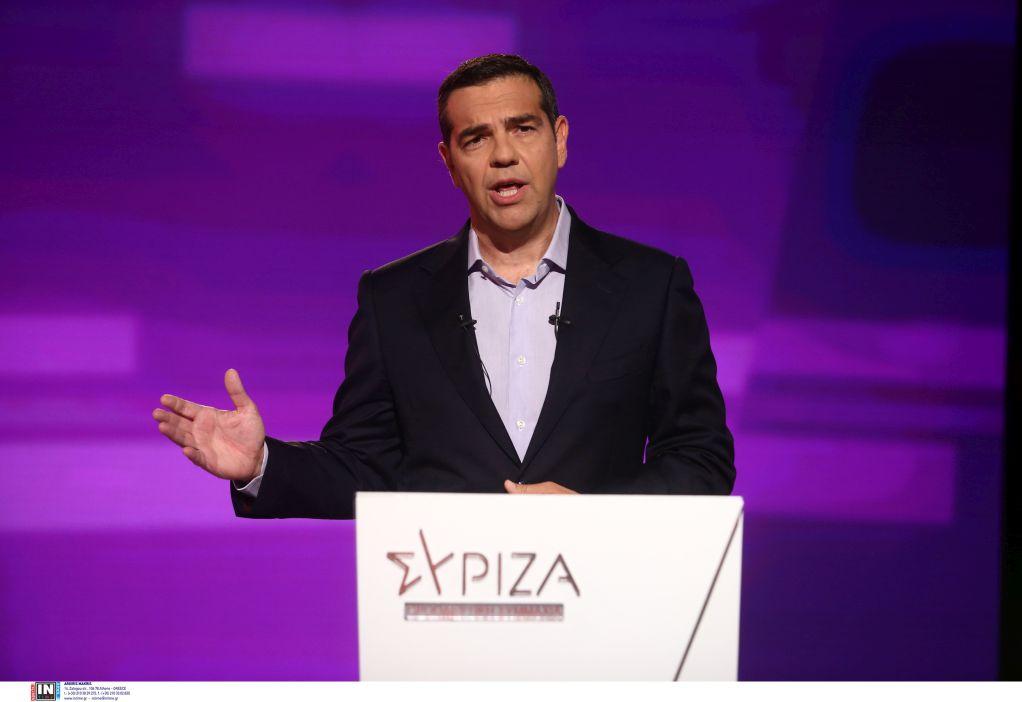 """Το """"Σχέδιο ΕΛΛΑΔΑ +"""" είναι αυτό που """"πραγματικά έχει ανάγκη η ελληνική κοινωνία"""""""