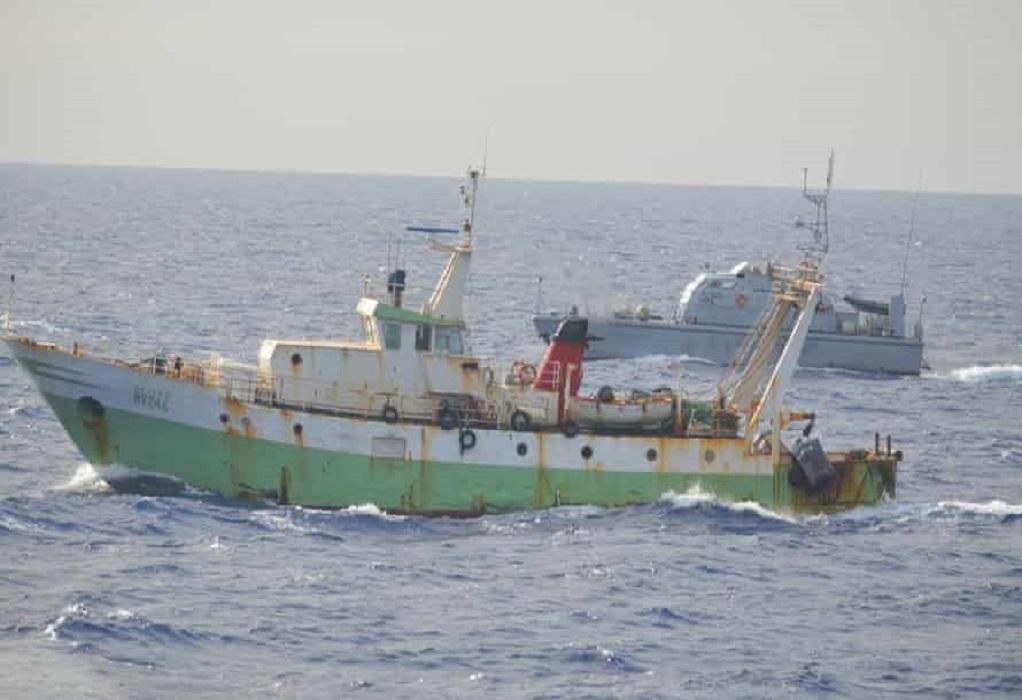 La Repubblica: Ιταλικό αλιευτικό εμβολίσθηκε από τουρκικά ανοικτά της Συρίας