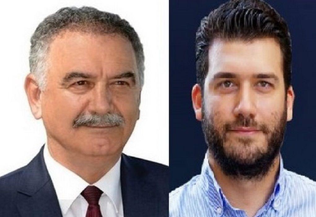 Συνεχίζει πρόεδρος της ΑΝΗΜΑ ο Τεληγιαννίδης – Αντιπρόεδρος ο Γρηγοριάδης