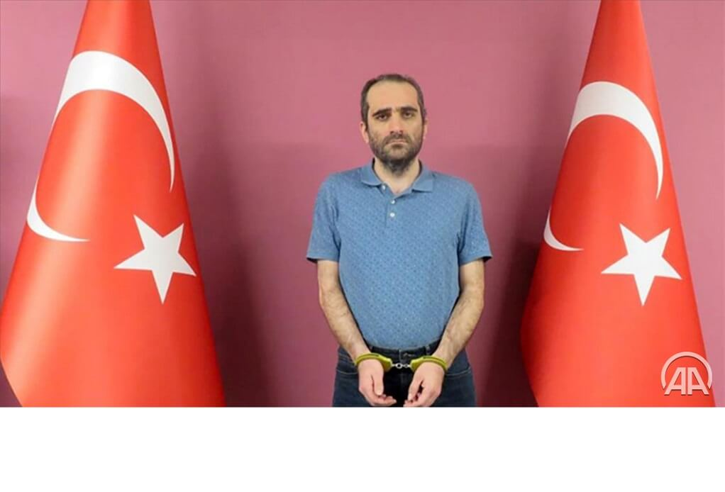 Τουρκία: Πράκτορες της ΜΙΤ συνέλαβαν τον ανιψιό του Φετουλάχ Γκιουλέν