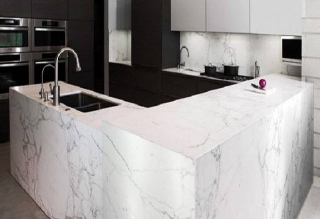Aretakis cucine e armadi: Οι ακρυλικές επιφάνειες αποτελούν την ιδανική υγειονομικά επιλογή για την κουζίνα και το μπάνιο!