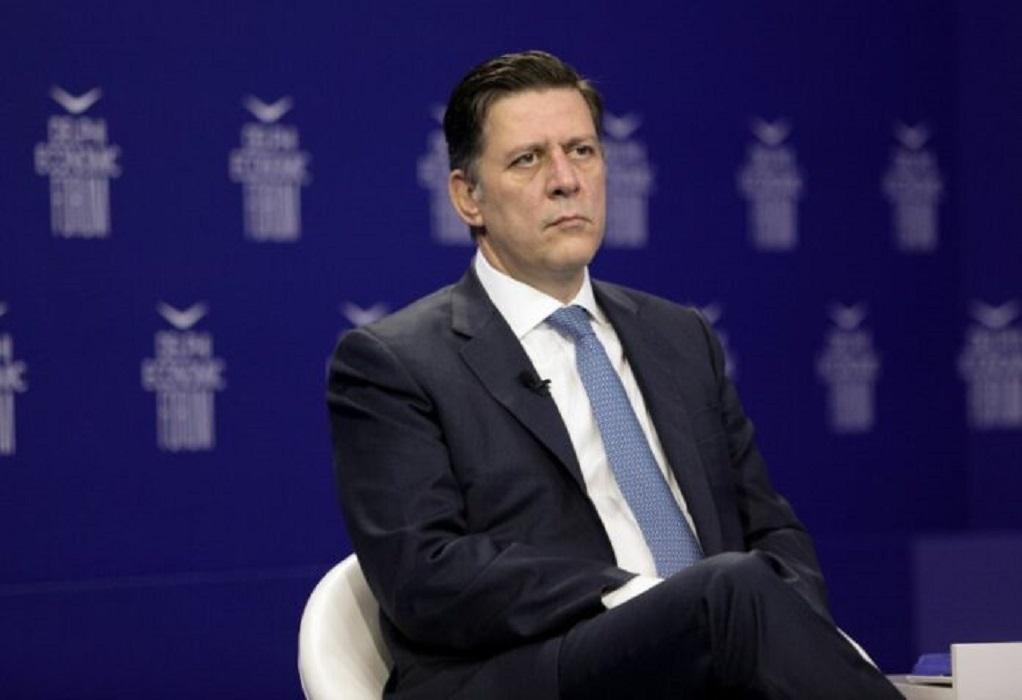 Μ. Βαρβιτσιώτης: «Όχι» στην αποσύνδεση των υποψηφιοτήτων Αλβανίας και Β. Μακεδονίας