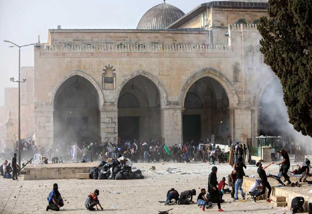 Βομβαρδισμοί στη Λωρίδα της Γάζας: 9 νεκροί, εκ των οποίων 3 παιδιά