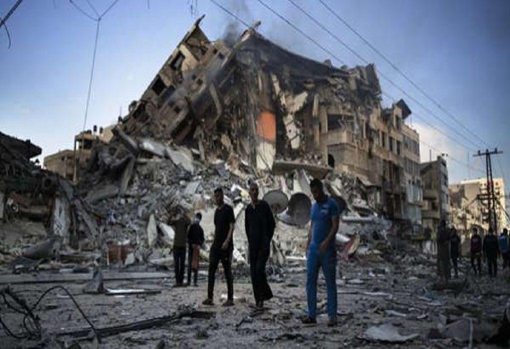 Μεσανατολικό: 3 νεκροί σε μυστική υπόγεια σήραγγα που συνέδεε τη Λωρίδα της Γάζας με την Αίγυπτο