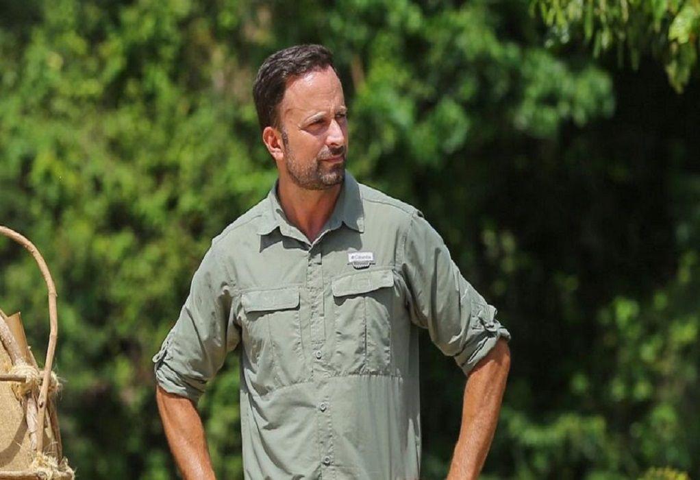 Survivor: Ο Γιώργος Λιανός αποκάλυψε πότε και πού θα γίνει ο τελικός