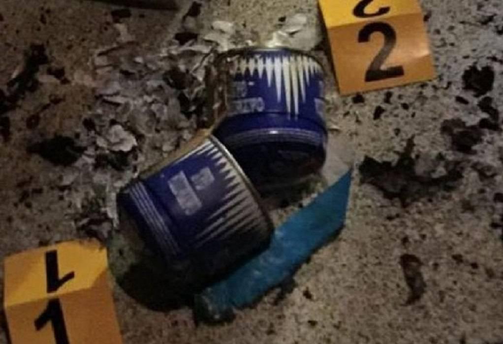 Θεσσαλονίκη: «Γκαζάκι» σε εκδοτήριο του ΟΑΣΘ στο κέντρο