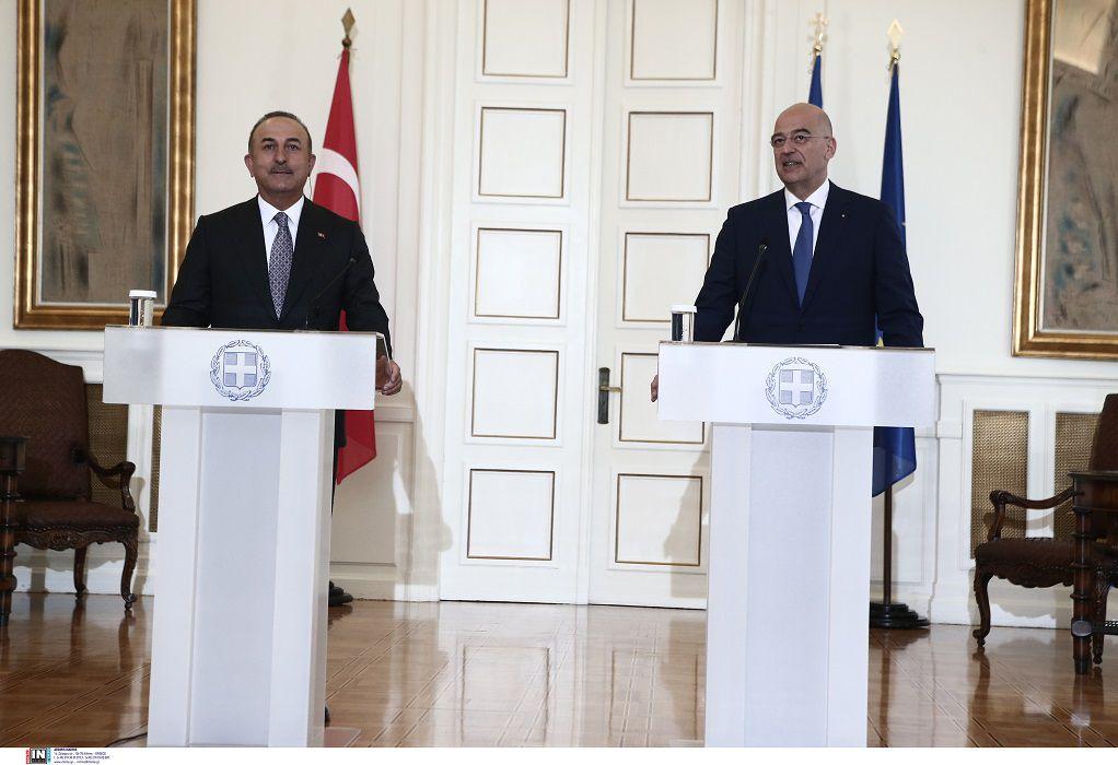 «Κλείδωσε» η συνάντηση Μητσοτάκη – Ερντογάν στις 14 Ιουνίου