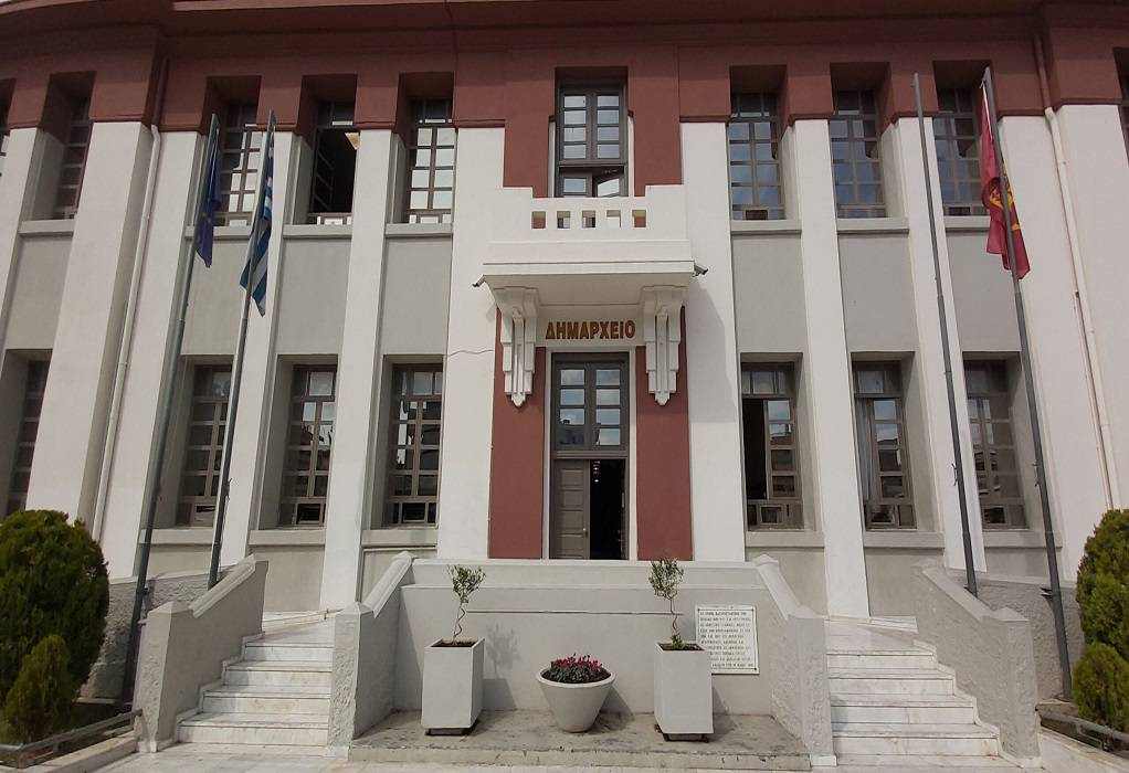 Αλλαγή σκυτάλης στο Προεδρείο του ΔΣ Καλαμαριάς