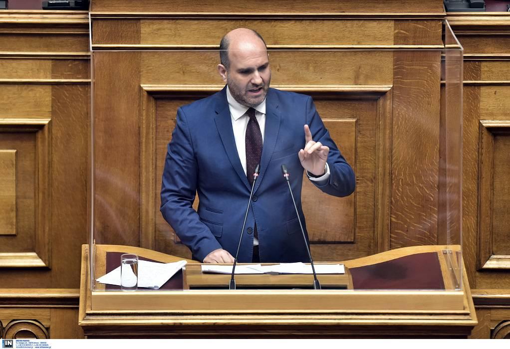 Μαρκόπουλος: Αρκετά με τις ιδεοληψίες και τα fake news (ΗΧΗΤΙΚΟ)