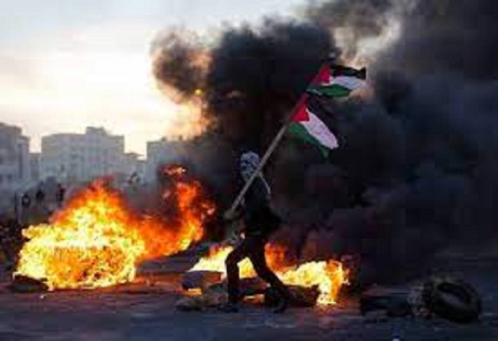 Δυτική Όχθη: Νεκρός Παλαιστίνιος σε επεισόδια με τον ισραηλινό στρατό
