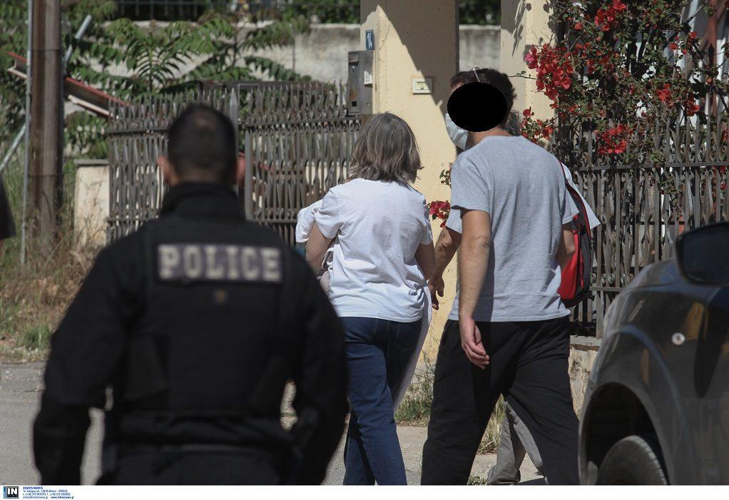 Έγκλημα στα Γλυκά Νερά: Την έπνιξαν για 15.000 ευρώ
