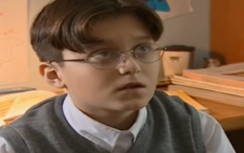 «Είσαι το ταίρι μου»: Αγνώριστος ο μικρός Μιλτιάδης – Δείτε πως είναι σήμερα