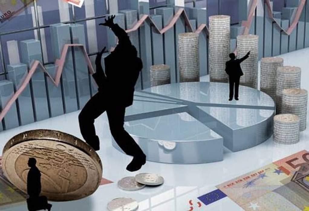 Ο covid-19 αφαίμαξε τα εισοδήματα του 50% των εργαζομένων