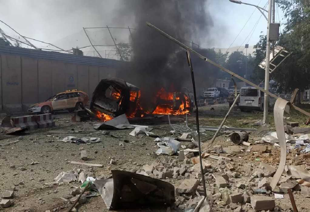 Αφγανιστάν: Εκρήξεις κοντά σε σχολείο – Τουλάχιστον 40 νεκροί