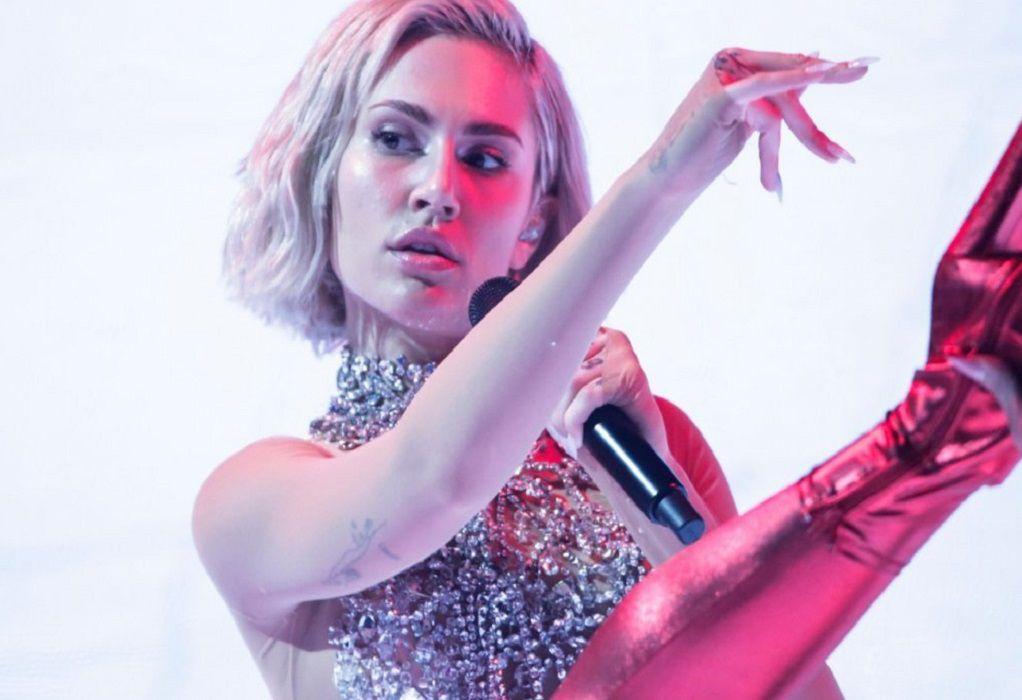 Eurovision 2021: «Σάρωσε» η Έλενα Τσαγκρινού με το «El Diablo» στη 2η πρόβα της