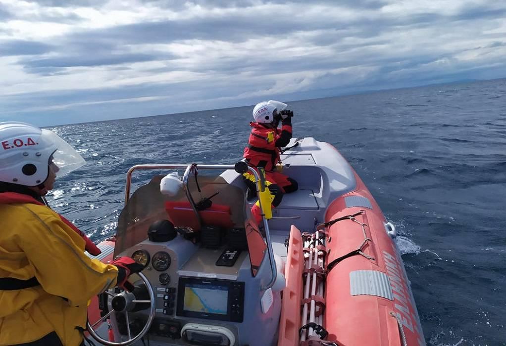 Στρυμονικός: Νεκρός ο 43χρονος ψαράς
