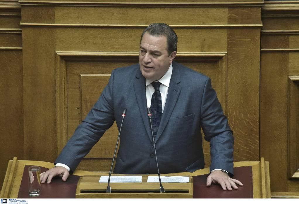 Στυλιανίδης: Με «τσαμπουκά» η Τουρκία θέλει ένα Δίκαιο όπως τη βολεύει (ΗΧΗΤΙΚΟ)