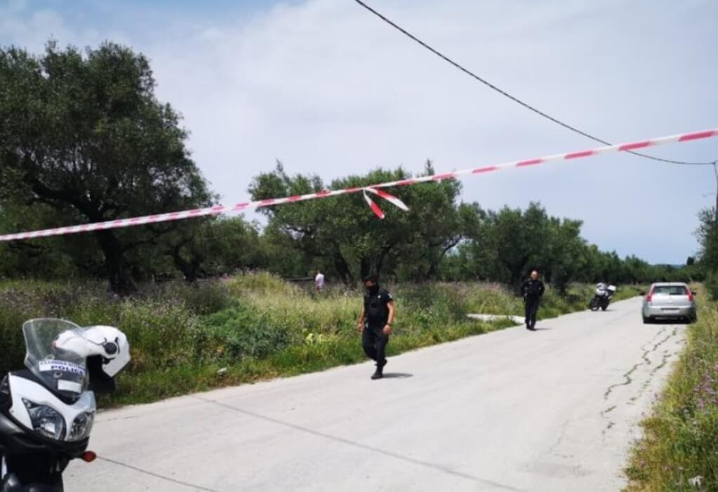 Ζάκυνθος: Προφυλάκιση για ύποπτο εκτελεστή της συζύγου του Ν. Κορφιάτη