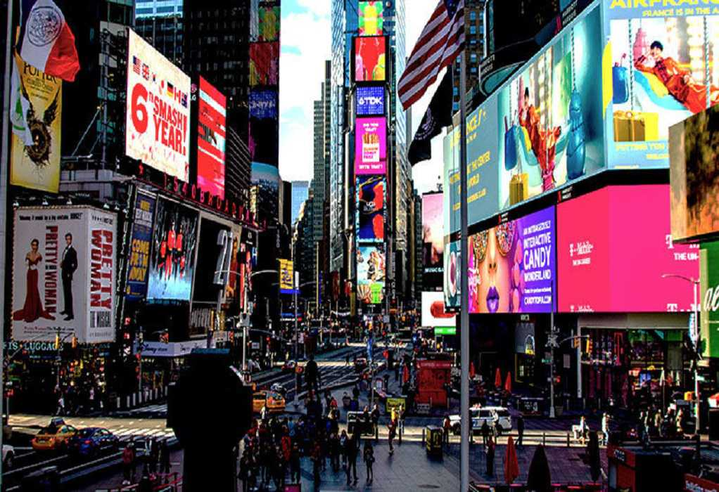 ΗΠΑ: Ανοίγει ξανά η αυλαία στο Broadway τον Σεπτέμβριο
