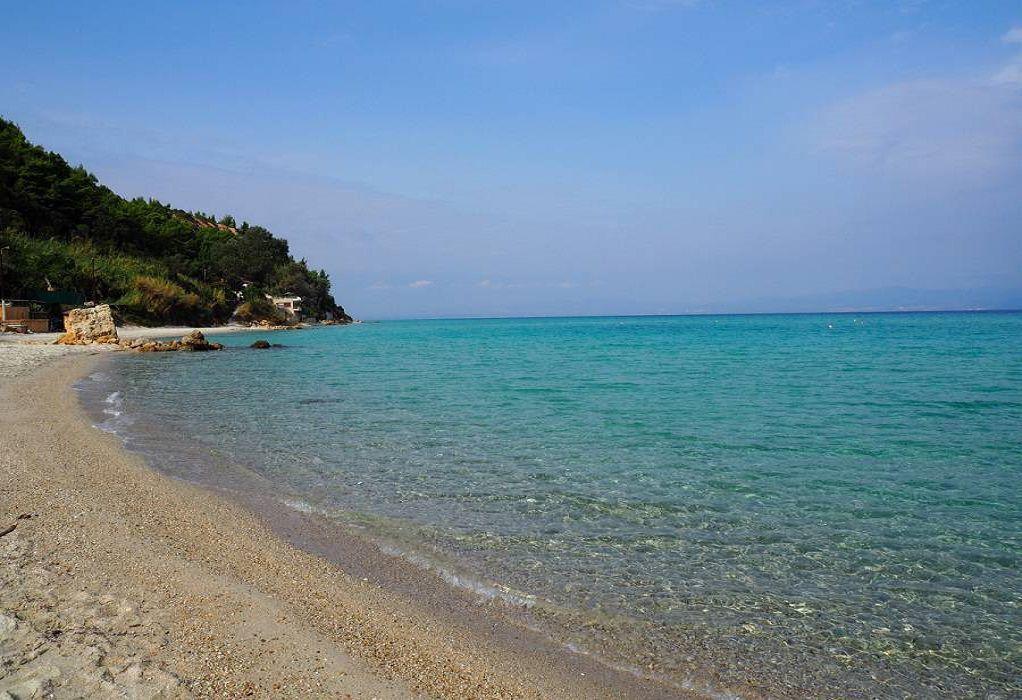Κέρκυρα: Νεκρός ανασύρθηκε ηλικιωμένος από παραλία του νησιού
