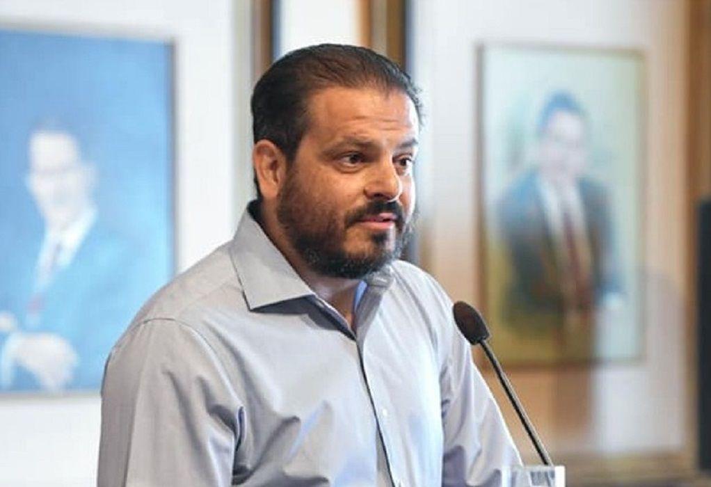 «Έφυγε» ξαφνικά στα 47 του ο διευθυντής της Δημοτικής Αστυνομίας της Αθήνας