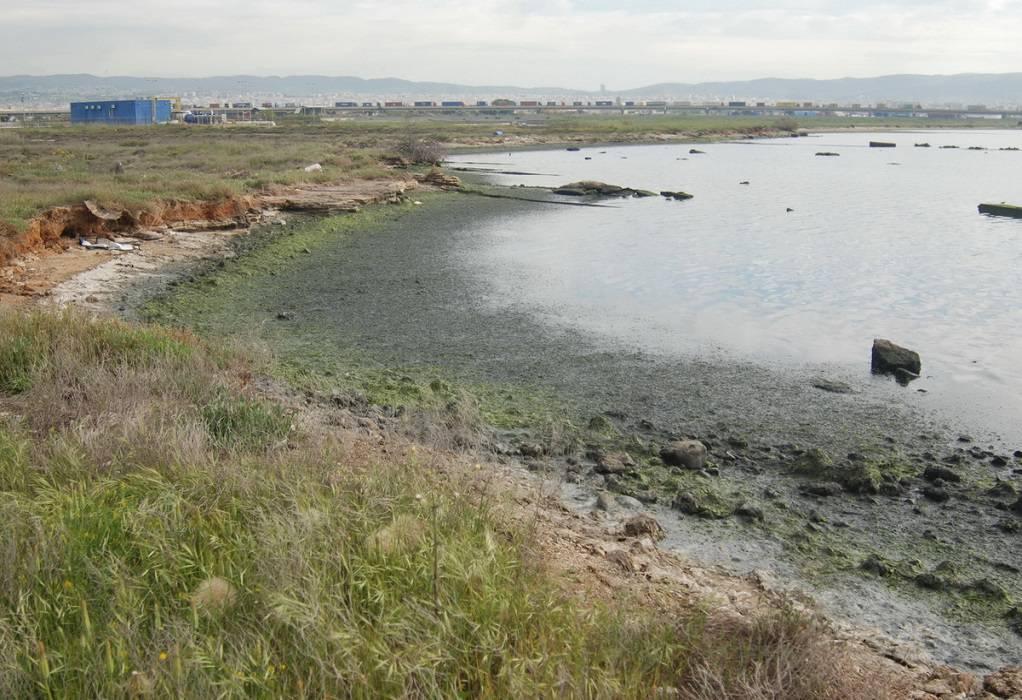Καλοχώρι: Ανησυχία για τη ρύπανση του Θερμαϊκού