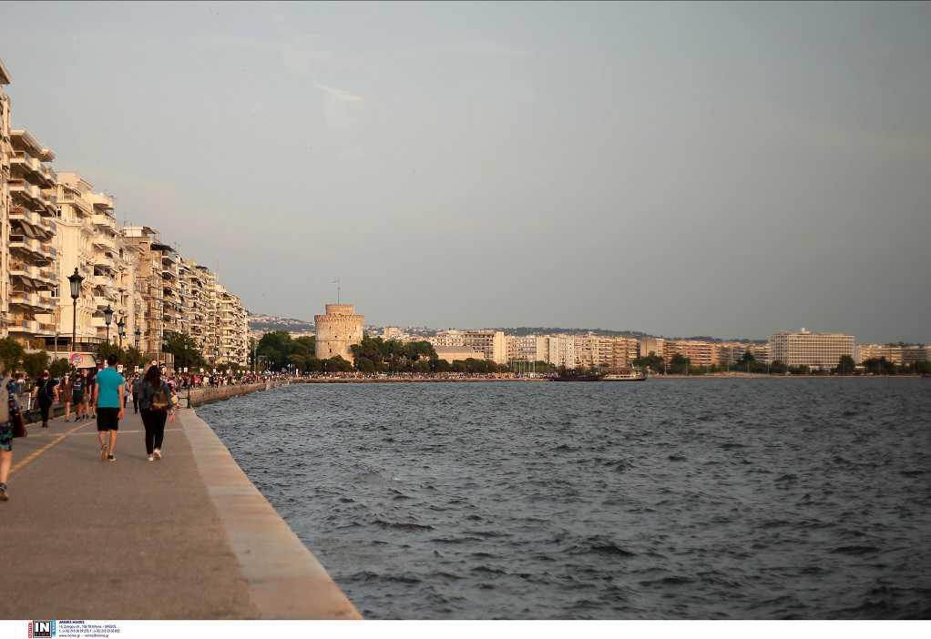 Λύματα: Μεγάλη μείωση σε Αττική και Θεσσαλονίκη, αύξηση στη Θεσσαλία