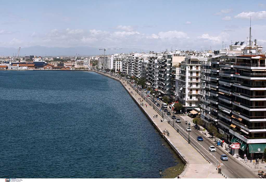 Θεσσαλονίκη: Στα ίδια επίπεδα το ιικό φορτίο των λυμάτων