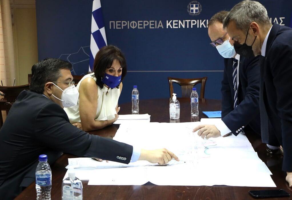 ΠΚΜ: Υπεγράφη η ανάπλαση της περιοχής του Ιπποκρατείου