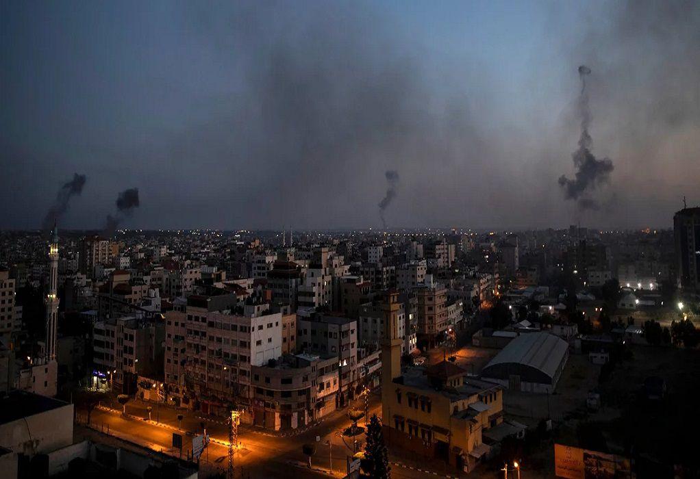 Μέση Ανατολή: Επικοινωνία Μπλίνκεν με Νετανιάχου – Έκκληση για τερματισμό βίας