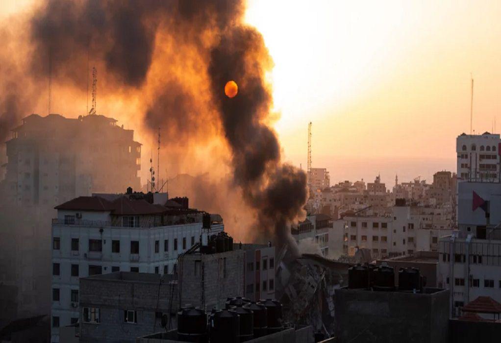 Στιγμές τρόμου για τους Έλληνες που βρίσκονται στο Τελ Αβίβ