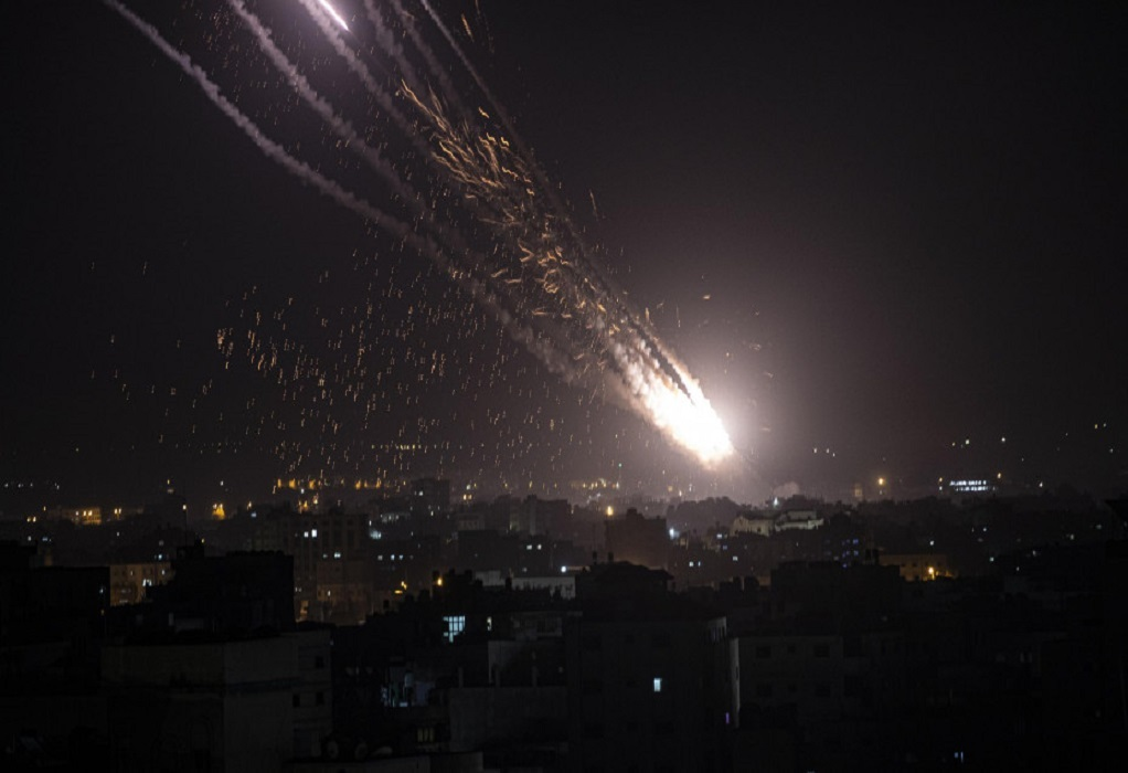 Μ. Ανατολή: Πάνω από 70 νεκροί – Φόβοι για πόλεμο ευρείας κλίμακας Ισραήλ και Παλαιστίνης