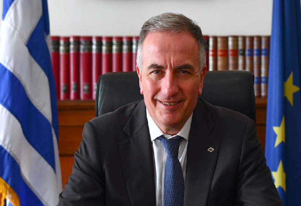 Στ. Καλαφάτης: Οι Έλληνες μπορούμε να κερδίσουμε τη νέα εποχή