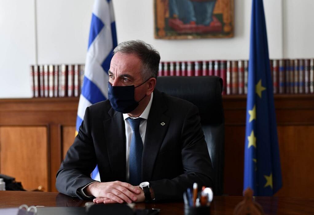 Καλαφάτης: Η πανδημία άνοιξε το δρόμο για μια πιο κοινωνική Ευρώπη