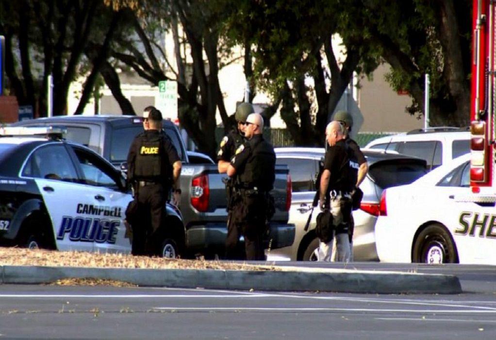 ΗΠΑ: Διερευνώνται τα κίνητρα των πυροβολισμών στην Καλιφόρνια
