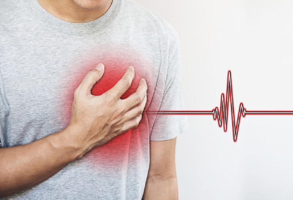 Έρευνα: Αυξημένος ο κίνδυνος καρκίνου για τους ανθρώπους με καρδιακή ανεπάρκεια