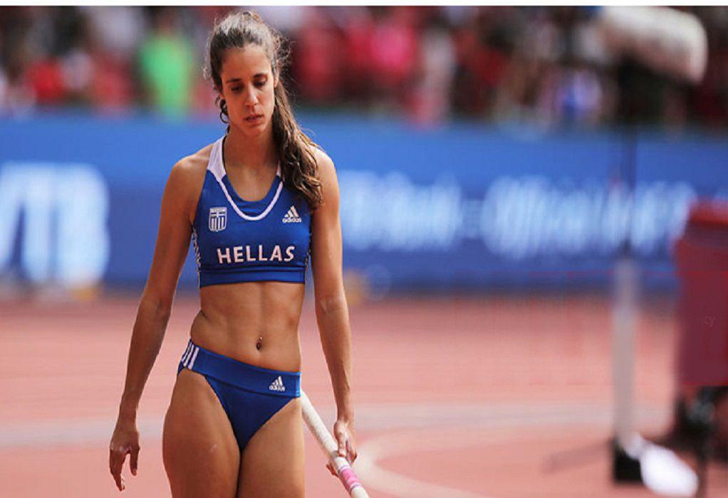 Ολυμπιακοί Αγώνες: Οι ελληνικές συμμετοχές για σήμερα