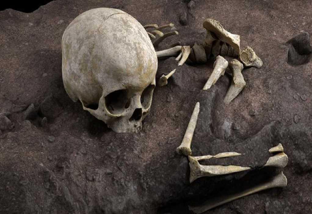Κένυα: Αρχαιολόγοι ανακάλυψαν τον τάφο ενός νηπίου που πέθανε πριν από 78.000 χρόνια