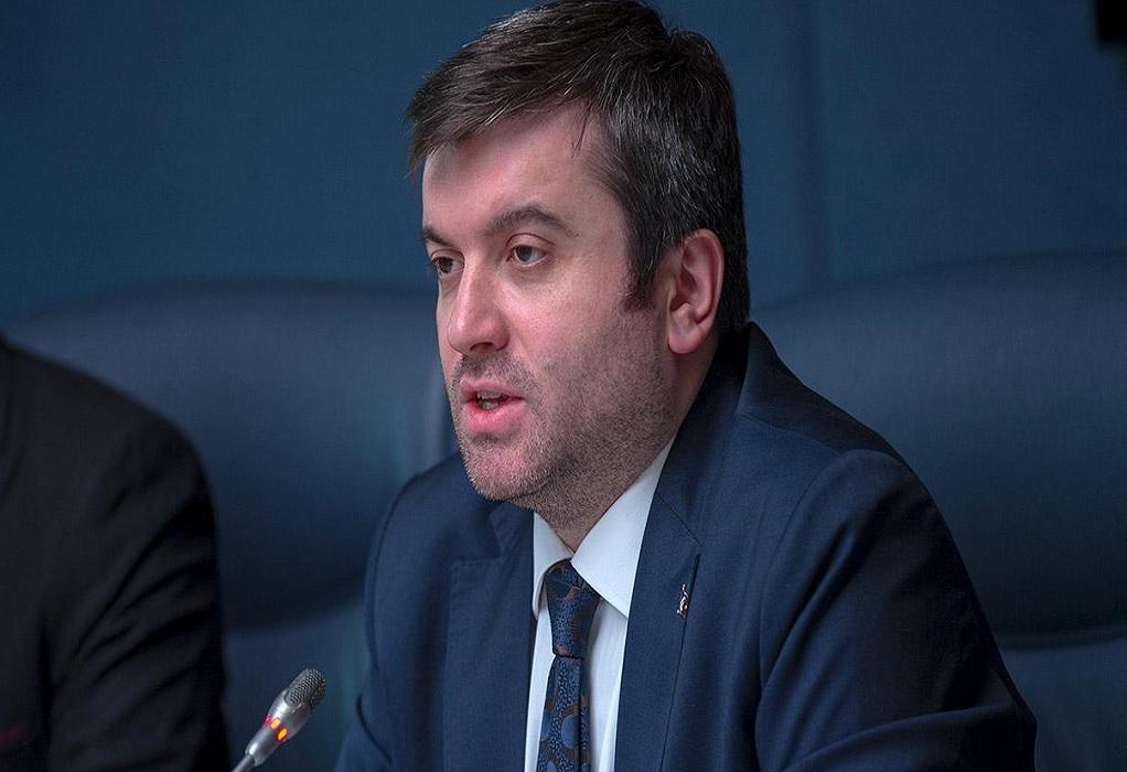 Στη Θεσσαλονίκη ο Τούρκος υφυπουργός Εξωτερικών