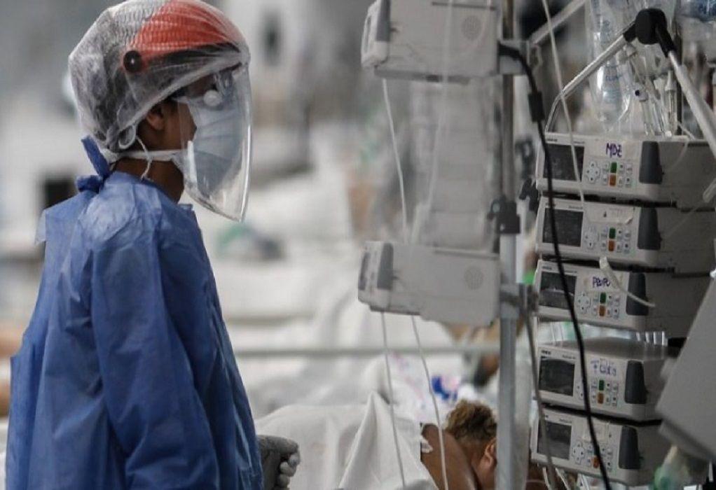Λίβανος: Σχεδόν 1.200 κρούσματα του νέου κορωνοϊού – 3 θάνατοι σε 24 ώρες