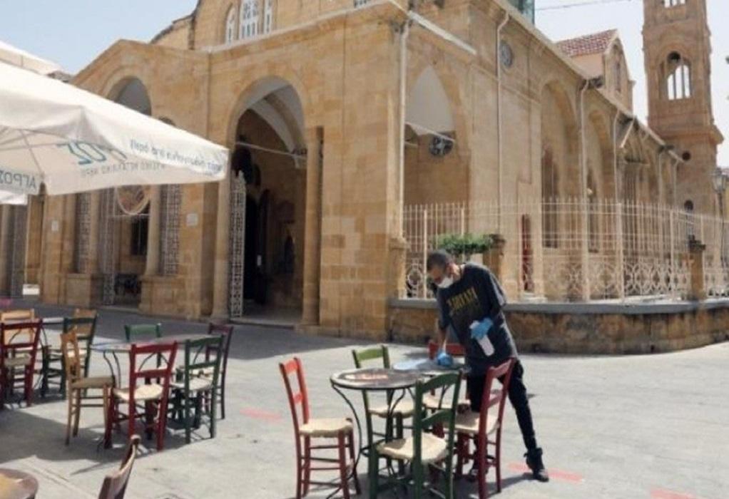 Υπ. Υγείας Κύπρου: Αισιοδοξία για την άρση μέτρων