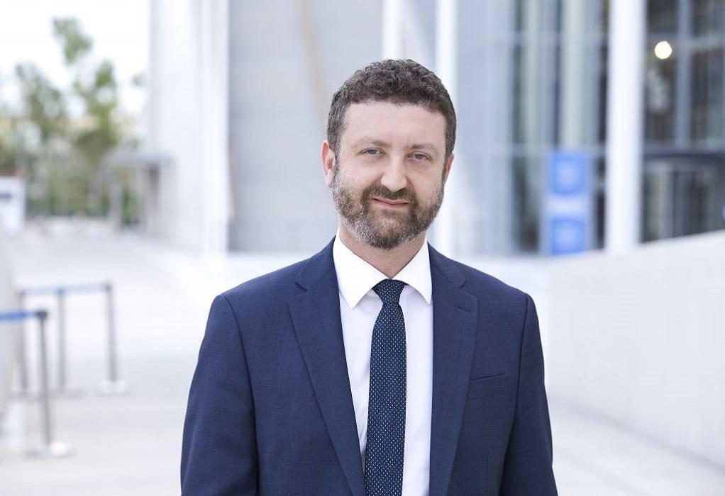Χριστόπουλος: Στο gov.gr και οι ανανεώσεις για τα διπλώματα οδήγησης (ΗΧΗΤΙΚΟ)