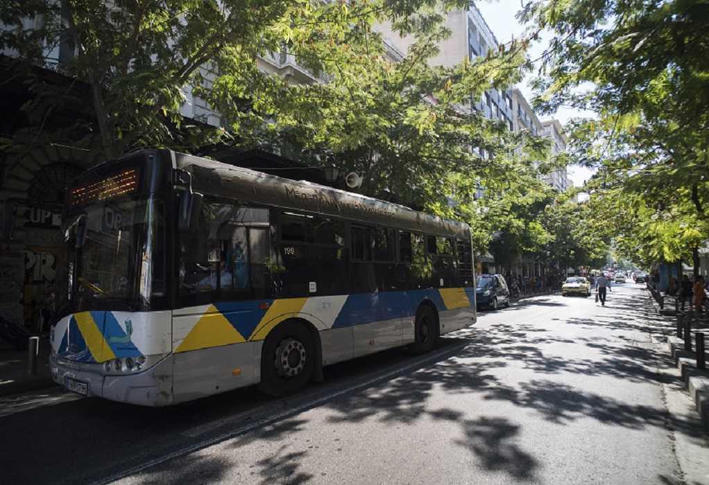 Νέα καταγγελία για σεξουαλική παρενόχληση μέσα σε λεωφορείο