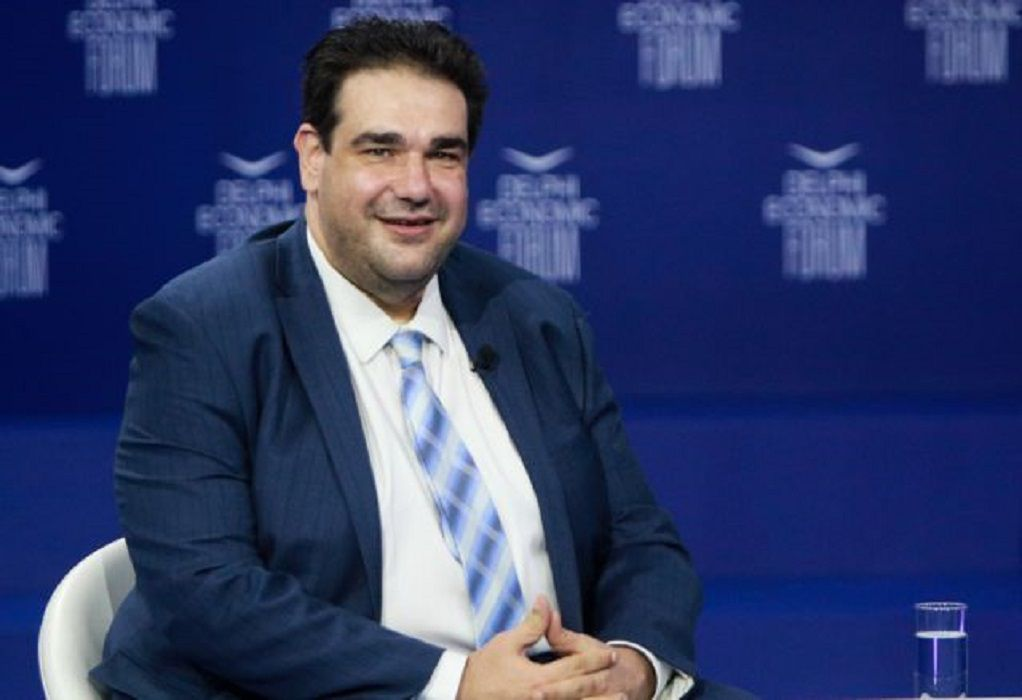 Θ. Λιβάνιος: Οι εκλογές θα γίνουν στο τέλος της τετραετίας