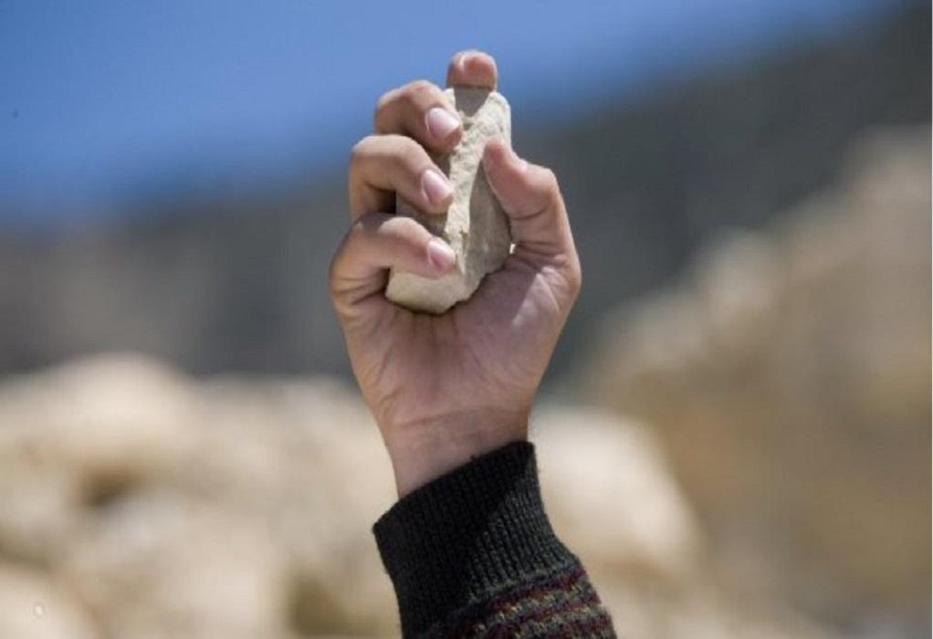 Σέρρες: Λήστεψε οδηγό Ι.Χ. απειλώντας τον ότι θα του ρίξει πέτρα!