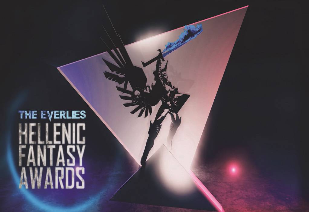 The Everlies- Hellenic Fantasy Awards (2nd edition)
