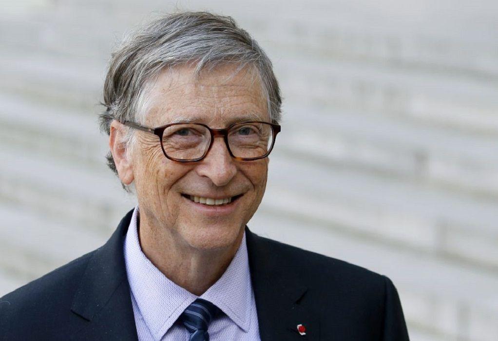 Μπιλ Γκέιτς: Ποιος ο λόγος αποχώρησης του από τη Microsoft