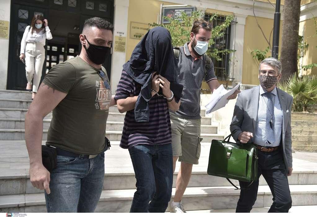 Νέα Σμύρνη: Δικάζεται τη Δευτέρα ο 22χρονος επιδειξίας