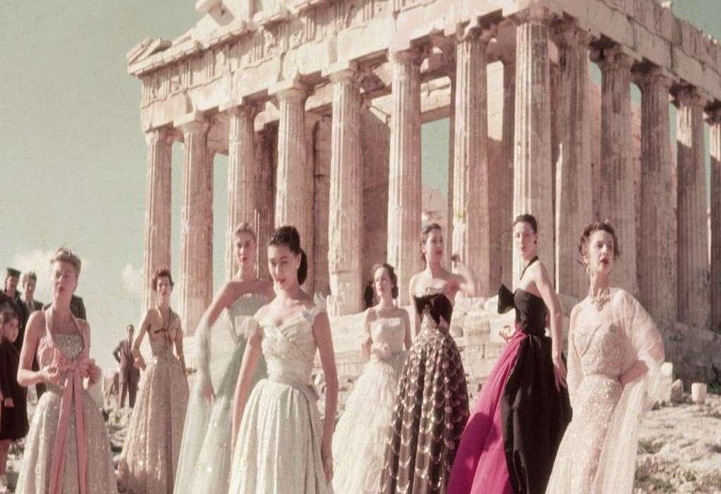 ΥΠΠΟΑ: Ψευδές το δημοσίευμα εφημερίδας για τη φωτογράφηση του Dior
